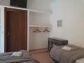 chambre twin hotel padolo