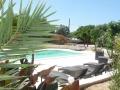 piscine hotel padolo bonifacio