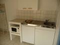 studio cuisine résidence padolo