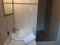 salle de bain chambre confort hotel padolo