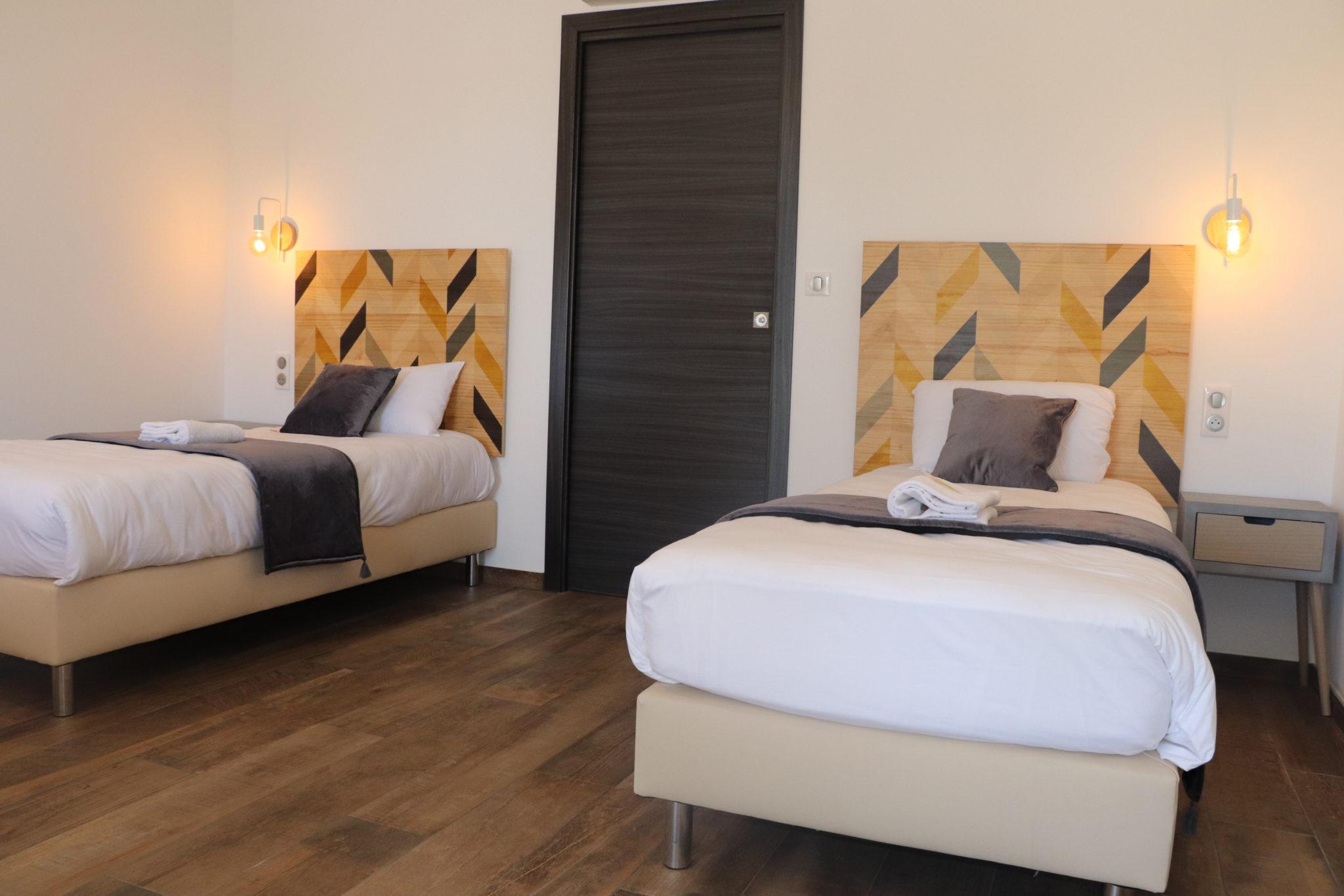 Hotel Bonifacio Padolo