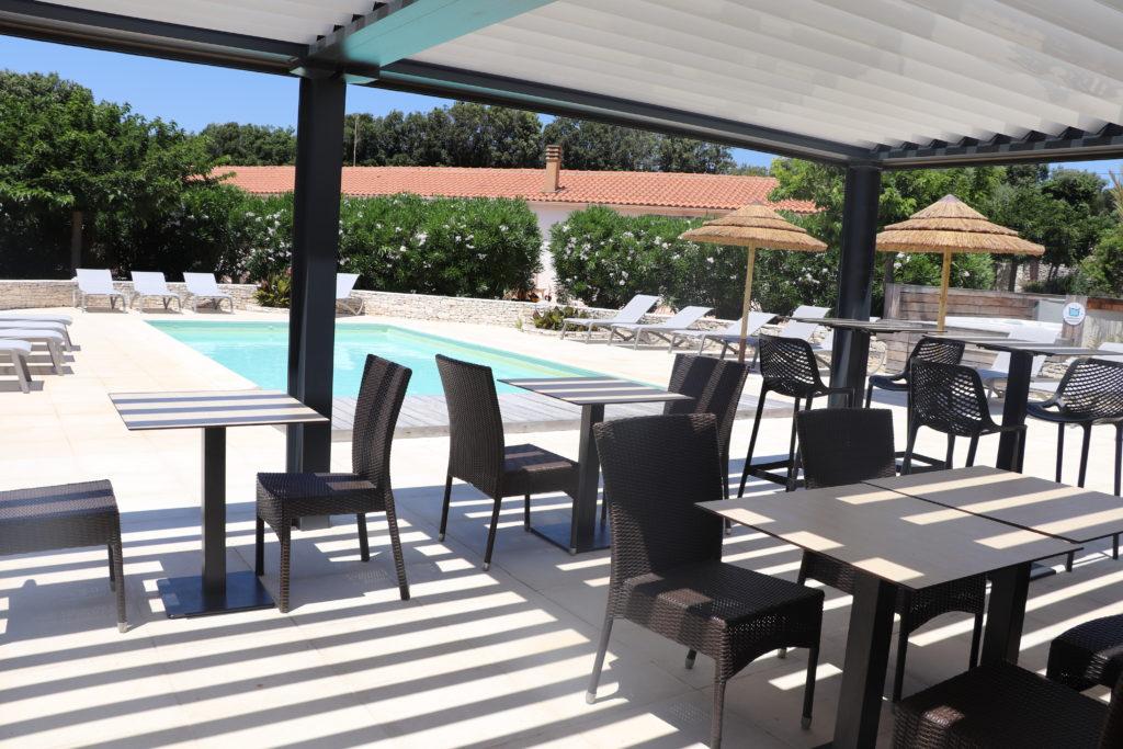 Hotel Padolo Bonifacio